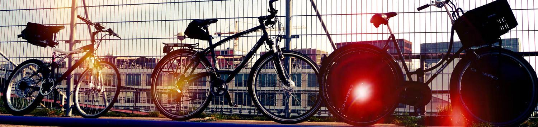 E-bike Applications
