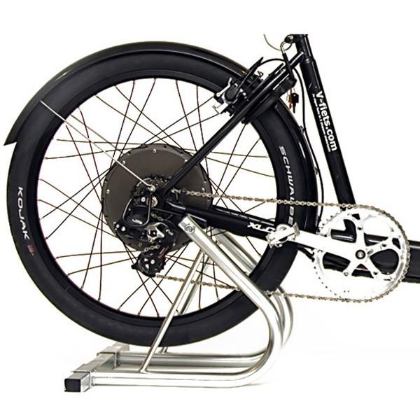 V-fiets-Expert E-bike Conversion Kit-36