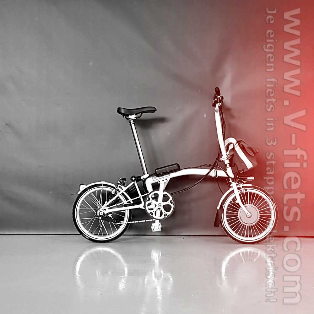 buy a brompton electric we will convert your brompton. Black Bedroom Furniture Sets. Home Design Ideas
