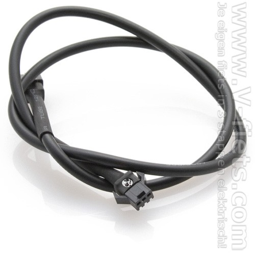 V-fiets-Extension cable 3 pin-32