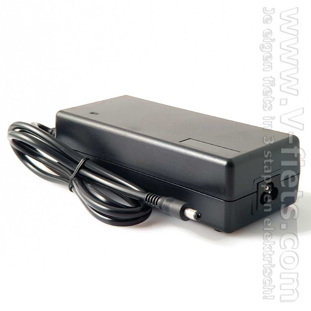 V-fiets-Battery Charger 36V2A (9/12,8/13Ah) V4-35