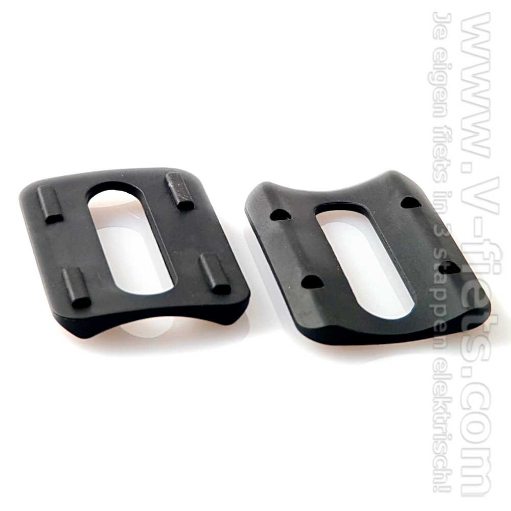 V-fiets-Rubber pads GP battery-31