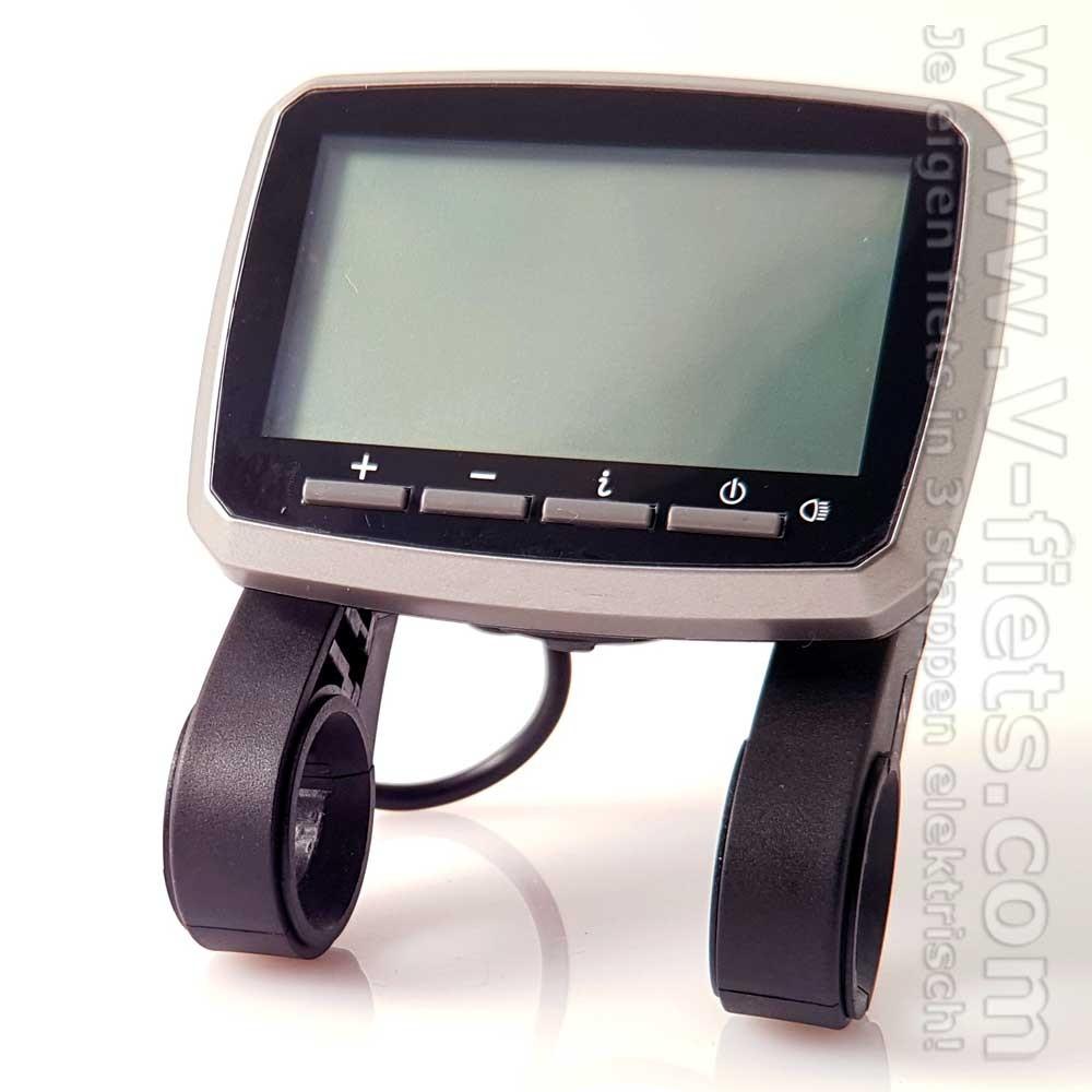 V-fiets-LCD Display-L V-SP2 centermotor-34