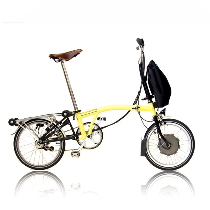 V-fiets-Brompton Ebike kit Crystalyte (317Wh)-38