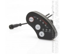V-fiets-E-bike LED Display (36V, excl. Cable)-20