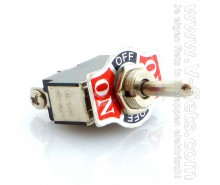 V-fiets-3-way switch for battery connection-20