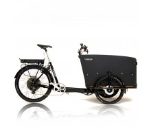 V-fiets-Cargobike Ebike kit with carrier (325Wh 3W)-20