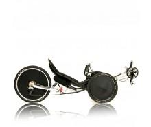 V-fiets-Recumbent Ebike kit (317Wh-522Wh)-20