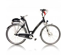 V-fiets-Touring Ebike kit (317Wh) With Carrier-20