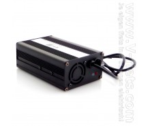 V-fiets-Battery Charger 36V2A (for 8,8/10,4/14,5/17Ah battery) XLR-20