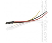 V-fiets-Motor Hall Sensor (yellow)-20