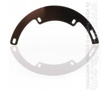 V-fiets-V-SP Chain guard bracket for Mid Drive Motor-20