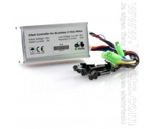 V-fiets-V-MINI 36V12A Silent-S Drive Motor Controller-20