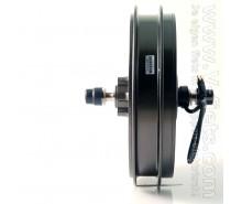 V-fiets-Crystalyte Front wheel Hub Motor (FHT3525)-20