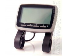 V-fiets-LCD Display-L V-SP2 centermotor-20