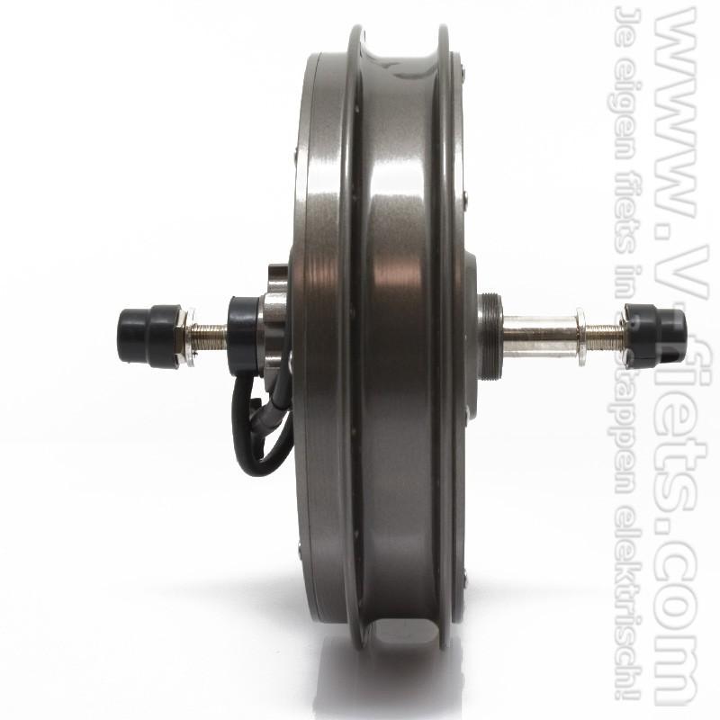 V-fiets-V-HT Motor 1-9 Speed (RHT3515)-36