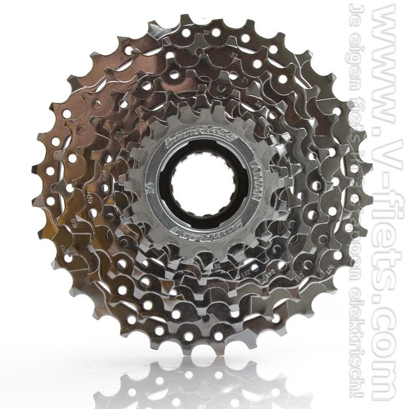 V-fiets-Freewheel 9-Speed (13-32t)-31