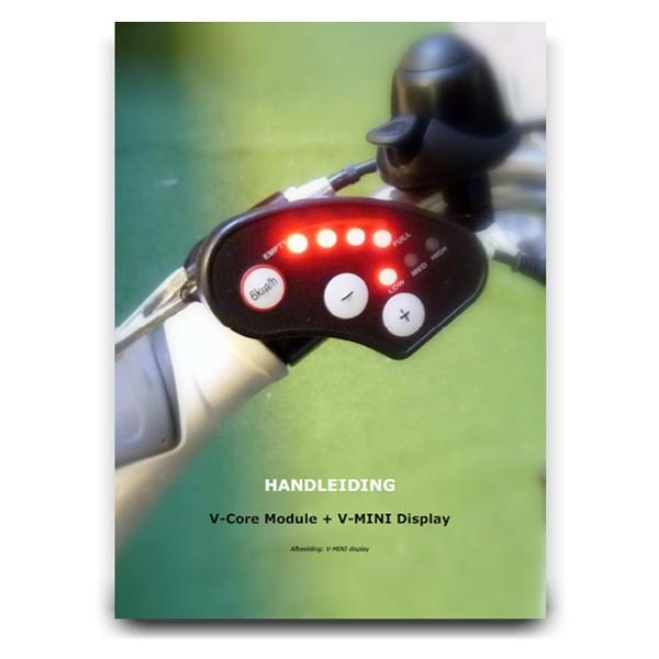 V-fiets-V-CORE Handleiding-32