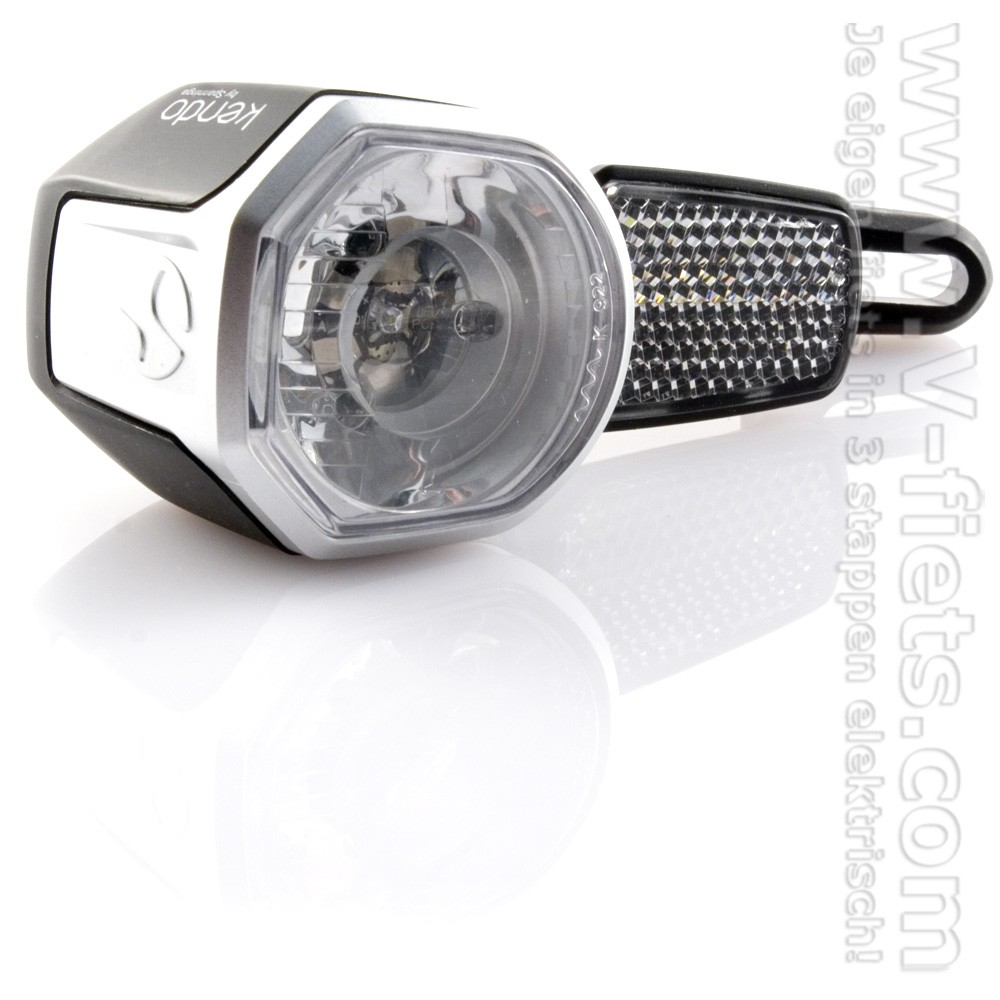 V-fiets-LED koplamp 36V-31