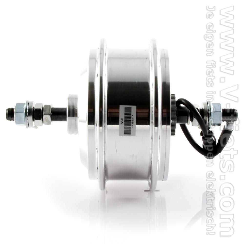 V-fiets-V-MINI-PRO 1-9SP235RPM (Rollerbrake)-38