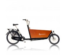 V-fiets-Elektrische Bakfiets OmbouwSet (468Wh 2W)-20