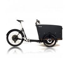 V-fiets-Elektrische Bakfiets OmbouwSet (522Wh 3W)-20