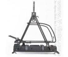 V-fiets-Bagagedrager 9/11,6/12,8Ah-Lite Lander (Traveler 2013)-20
