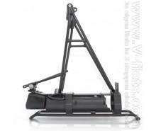 V-fiets-Bagagedrager 9/11,6/12,8Ah-Lite Lander (Hebie)-20