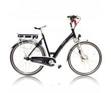 V-fiets-Toerfiets Li-ION Set (460Wh) Met Drager-20