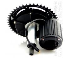 V-fiets-Fiets/E-bike Middenmotor V-SP-20