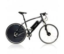 V-fiets-Sportfiets Li-ION Set (418Wh) Met Bidon-20