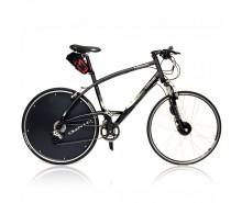 V-fiets-Elektrische Sportfiets OmbouwSet (317Wh) Met Tasje-20