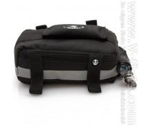 V-fiets-Accu 36V/8,8Ah/317Wh-Baby Bag (Tas)-20