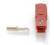 V-fiets-Anderson Connector (rood)-20
