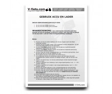 V-fiets-Accu(lader) SLA Loodgel Handleiding (2007-2010)-20