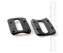 V-fiets-Rubber plaatjes voor GP accu-20