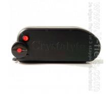 V-fiets-Accu 36V/10,4Ah/375Wh-Classic Case (Bidon)-20